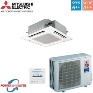 Aer Conditionat CASETA MITSUBISHI ELECTRIC PLA-RP35BA Power Inverter 12000 BTU/h