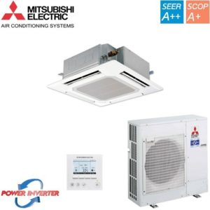 Aer Conditionat CASETA MITSUBISHI ELECTRIC PLA-RP60BA Power Inverter 22000 BTU/h