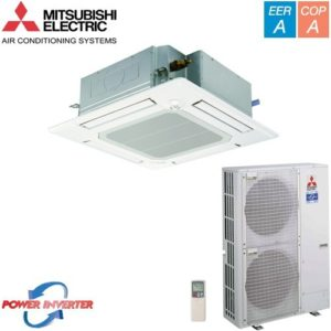 Aer Conditionat CASETA MITSUBISHI ELECTRIC PLA-RP140BA2 Power Inverter 52000 BTU/h