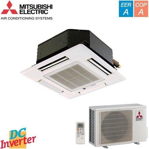 Aer Conditionat CASETA MITSUBISHI ELECTRIC SLZ-KA35VAQ Standard Inverter 12000 BTU/h