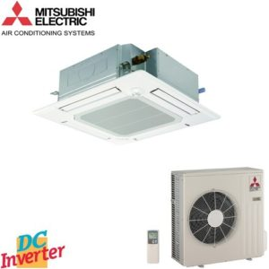 Aer Conditionat CASETA MITSUBISHI ELECTRIC PLA-RP71BA Standard Inverter 28000 BTU/h
