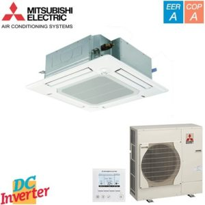 Aer Conditionat CASETA MITSUBISHI ELECTRIC PLA-SP100BA 380V Inverter 36000 BTU/h