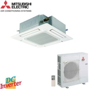 Aer Conditionat CASETA MITSUBISHI ELECTRIC PLA-RP100BA Standard Inverter 36000 BTU/h