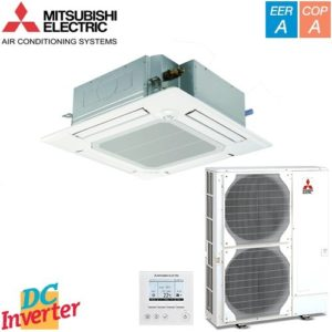 Aer Conditionat CASETA MITSUBISHI ELECTRIC PLA-SP125BA 380V Inverter 48000 BTU/h
