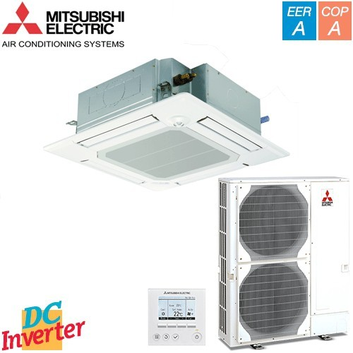 Aer Conditionat CASETA MITSUBISHI ELECTRIC PLA-SP140BA 220V Inverter 52000 BTU/h