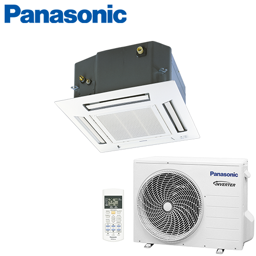 Aer Conditionat CASETA PANASONIC E12-PB4EA Inverter 12000 BTU/h