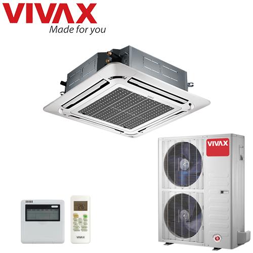 Aer Conditionat CASETA VIVAX ACP-55CC160AERI 380V Inverter 60000 BTU/h