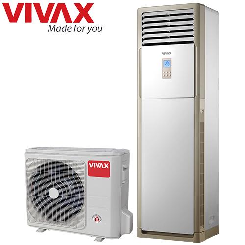 Aer Conditionat COLOANA VIVAX ACP-24FS70AERI Inverter 24000 BTU/h