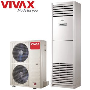 Aer Conditionat COLOANA VIVAX ACP-48FS140AER On-Off 48000 BTU/h