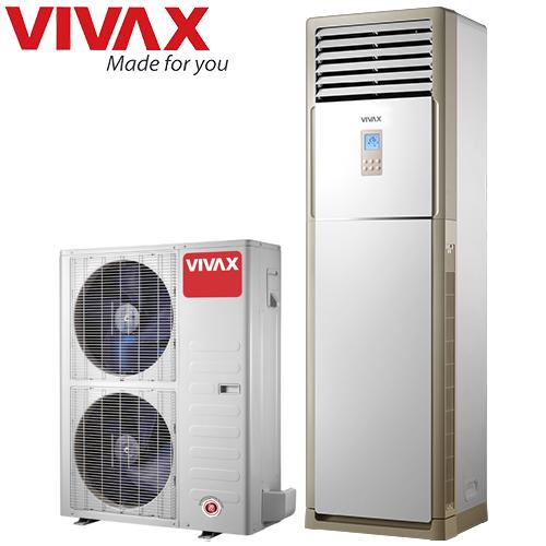 Aer Conditionat COLOANA VIVAX ACP-48FS140AERI Inverter 48000 BTU/h