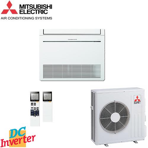 Aer Conditionat de PARDOSEALA MITSUBISHI ELECTRIC MFZ-KJ50VE Standard Inverter 18000 BTU/h