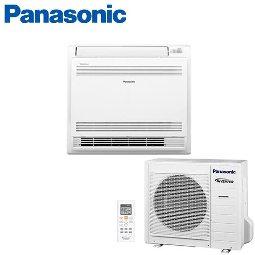 Aer Conditionat de PARDOSEALA PANASONIC E18-PFE Inverter 18000 BTU/h