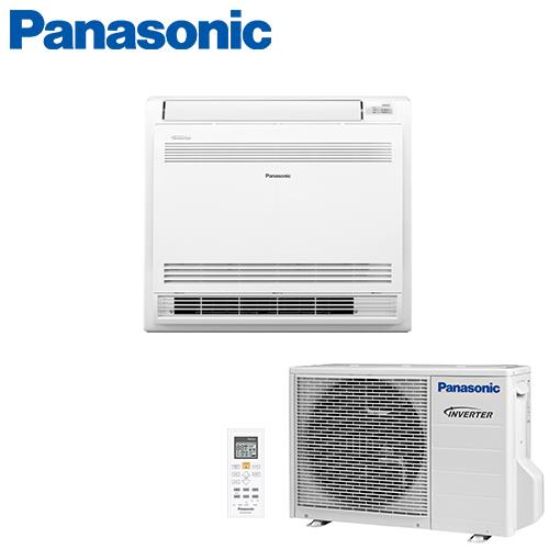 Aer Conditionat de PARDOSEALA PANASONIC E9-PFE Inverter 9000 BTU/h