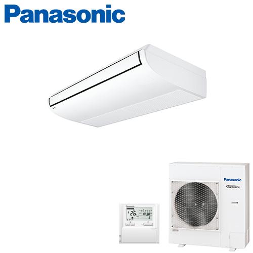 Aer Conditionat de PARDOSEALA / TAVAN PANASONIC STANDARD PAC-I INVERTER S-100PT2E5A 380V 36000 BTU/h