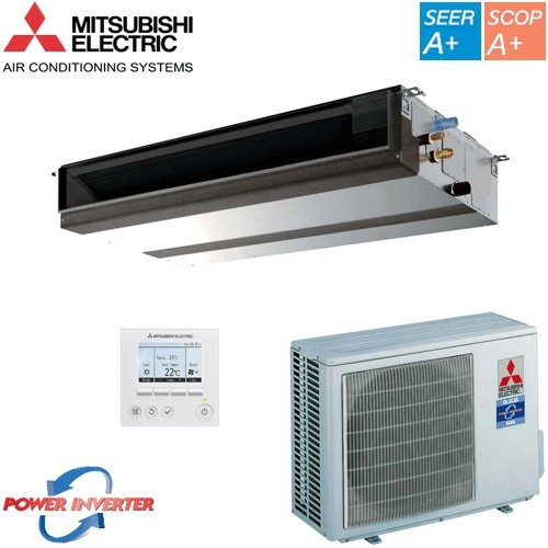 Aer Conditionat DUCT MITSUBISHI ELECTRIC PEAD-RP50JAQ Power Inverter 18000 BTU/h