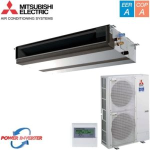 Aer Conditionat DUCT MITSUBISHI ELECTRIC PEAD-RP125JALQ Power Inverter 48000 BTU/h