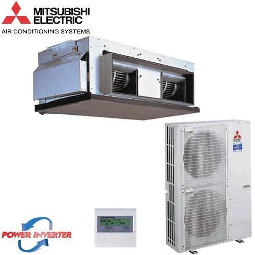 Aer Conditionat DUCT MITSUBISHI ELECTRIC PEA-RP200GAQ Power Inverter 76000 BTU/h