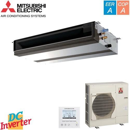 Aer Conditionat DUCT MITSUBISHI ELECTRIC PEAD-SP100JAL 380V Inverter 36000 BTU/h