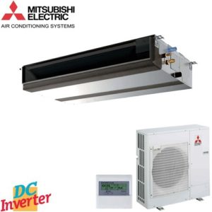 Aer Conditionat DUCT MITSUBISHI ELECTRIC PEAD-RP100JALQ Standard Inverter 36000 BTU/h