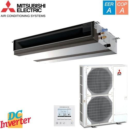 Aer Conditionat DUCT MITSUBISHI ELECTRIC PEAD-SP140JAL 220V Inverter 52000 BTU/h
