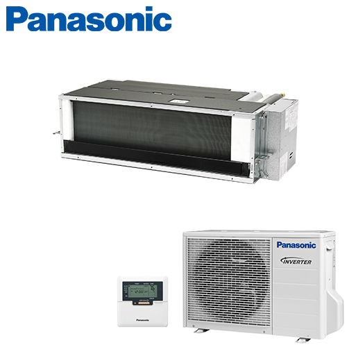 Aer Conditionat DUCT PANASONIC E9-PD3EA Inverter 9000 BTU/h