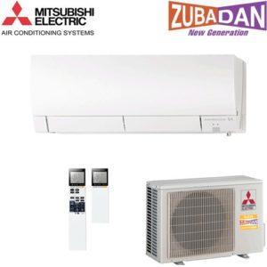 Aer Conditionat MITSUBISHI ELECTRIC Kirigamine Hara ZUBADAN MSZ-FH35VE Inverter 12000 BTU/h