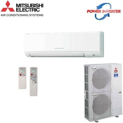 Aer Conditionat MITSUBISHI ELECTRIC Power Inverter PKA-RP100KAL 36000 BTU/h
