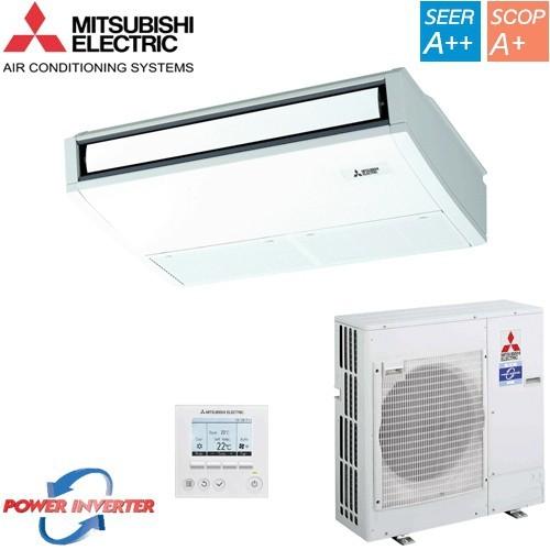 Aer Conditionat de TAVAN MITSUBISHI ELECTRIC PCA-RP60KAQ Power Inverter 22000 BTU/h