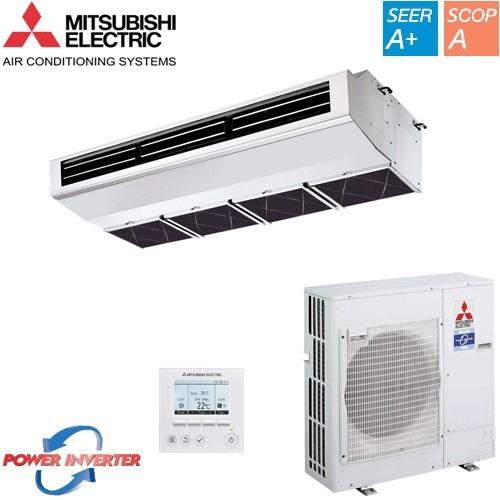 Aer Conditionat de TAVAN MITSUBISHI ELECTRIC PCA-RP71HAQ Power Inverter 24000 BTU/h