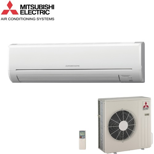 Aer Conditionat MITSUBISHI ELECTRIC MSZ-GF60VA Inverter 22000 BTU/h