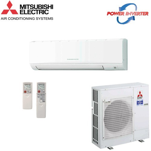 Aer Conditionat MITSUBISHI ELECTRIC PKA-RP71KAL Power Inverter 28000 BTU/h