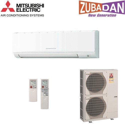 Aer Conditionat MITSUBISHI ELECTRIC ZUBADAN PKA-RP100KAL 380V Inverter 36000 BTU/h