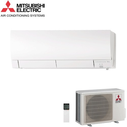Aer Conditionat MITSUBISHI ELECTRIC Kirigamine Hara MSZ-FH25VE Inverter 9000 BTU/h