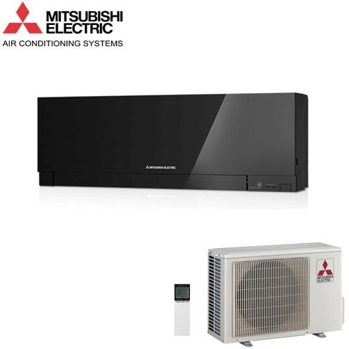 Aer Conditionat MITSUBISHI ELECTRIC Kirigamine Zen Negru MSZ-EF35VEB Inverter 12000 BTU/h