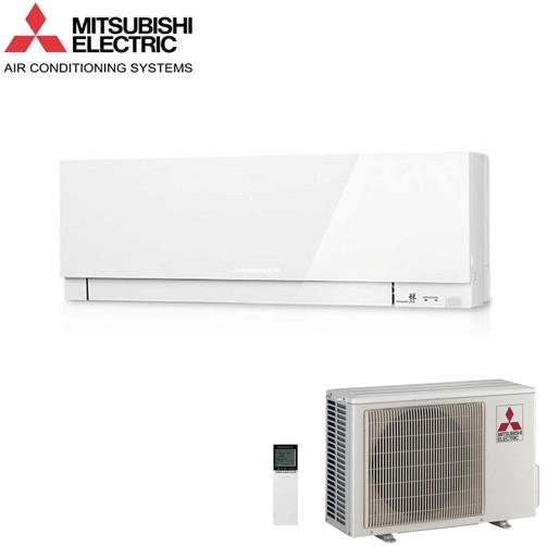 Aer Conditionat MITSUBISHI ELECTRIC Kirigamine Zen Alb MSZ-EF35VEW Inverter 12000 BTU/h
