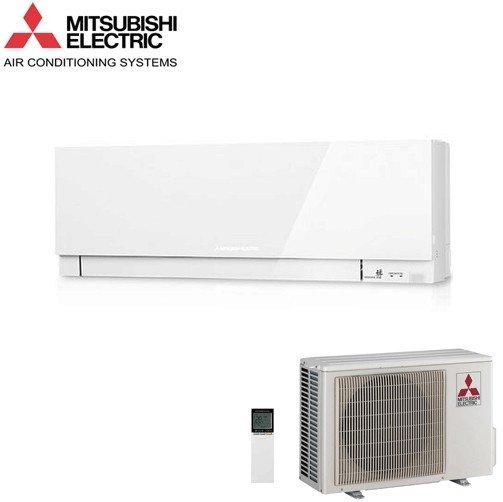 Aer Conditionat MITSUBISHI ELECTRIC Kirigamine Zen Alb MSZ-EF25VEW Inverter 9000 BTU/h