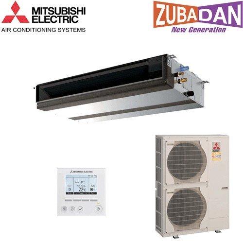 Aer Conditionat DUCT MITSUBISHI ELECTRIC ZUBADAN PEAD-RP140JALQ Inverter 52000 BTU/h