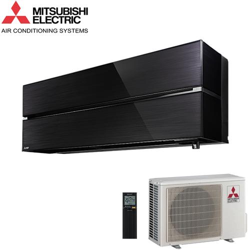 Aer Conditionat MITSUBISHI ELECTRIC MSZ-LN35VGB Onyx Black Inverter 12000 BTU/h