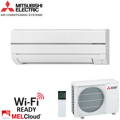 Aer Conditionat MITSUBISHI ELECTRIC MSZ-WN25VA Inverter 9000 BTU/h