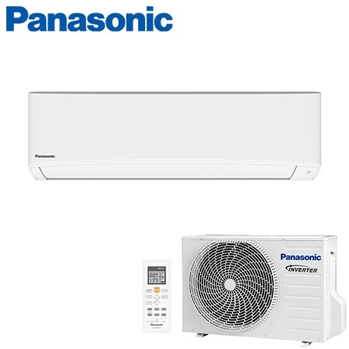 Aer Conditionat PANASONIC COMPACT INVERTER TZ20TKE R32 7000 BTU/h