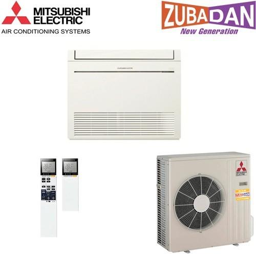 Aer Conditionat de PARDOSEALA MITSUBISHI ELECTRIC ZUBADAN MFZ-KJ50VE Inverter 18000 BTU/h