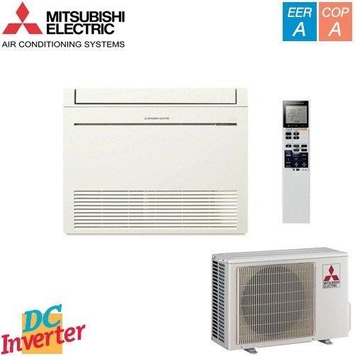 Aer Conditionat de PARDOSEALA MITSUBISHI ELECTRIC MFZ-KJ35VE Standard Inverter 12000 BTU/h