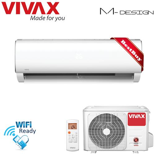 Aer Conditionat VIVAX M-Design ACP-12CH35AEMI Wi-Fi Ready Inverter 12000 BTU/h