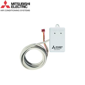 Interfata climatizare Wi-Fi Mitsubishi Electric MAC-557IF-E