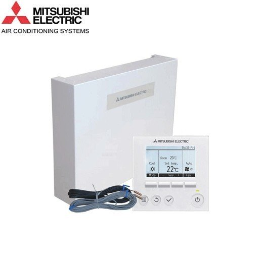 Interfata comunicare Aer-Apa Mitsubishi Electric PAC-IF032B-E