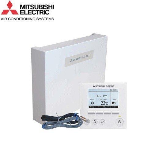 Interfata comunicare Aer-Apa Mitsubishi Electric PAC-IF051B-E