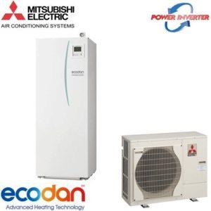 Pompa de Caldura Mitsubishi Electric ACM ECODAN Power Inverter PUHZ-SW50VHA