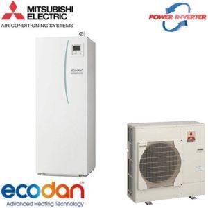 Pompa de Caldura Mitsubishi Electric ACM ECODAN Power Inverter PUHZ-SW75VHA