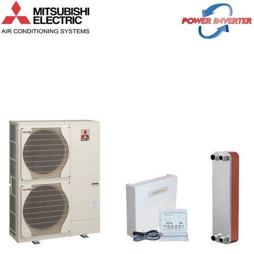 Pompa de Caldura Mitsubishi Electric Power Inverter PUHZ-SW100VHA - Sistem Splitat