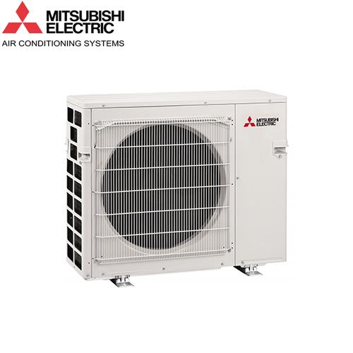 Unitate exterioara Aer Conditionat MULTISPLIT MITSUBISHI ELECTRIC HYPER HEATING MXZ-4E83VAHZ Inverter 30000 BTU/h